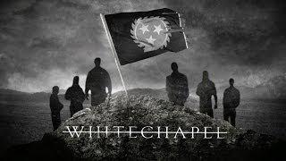 "Whitechapel ""The Saw Is the Law"" (LYRIC VIDEO)"