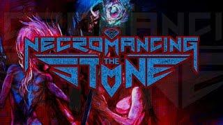 """Necromancing the Stone """"The Siren's Call"""" (OFFICIAL)"""