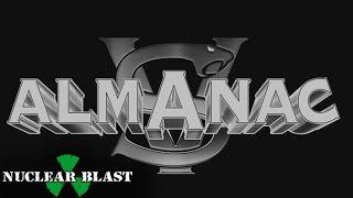 ALMANAC – Band Announcement (OFFICIAL TRAILER)