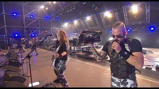 SABATON - Swedish Empire (OFFICIAL LIVE TRAILER)
