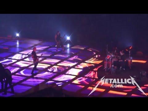 Metallica - Wherever I May Roam  (Live - Edmonton, Canada) - MetOnTour