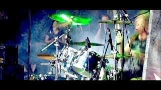 VICIOUS RUMORS Electric Punishment (official video)