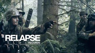 """RED FANG - """"Shadows"""" (Official Music Video)"""