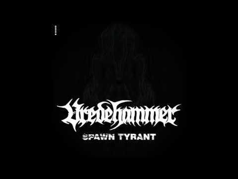 Vredehammer - Spawn Tyrant
