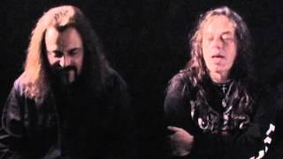 Deicide - Doomsday L.A. Backstage Interview