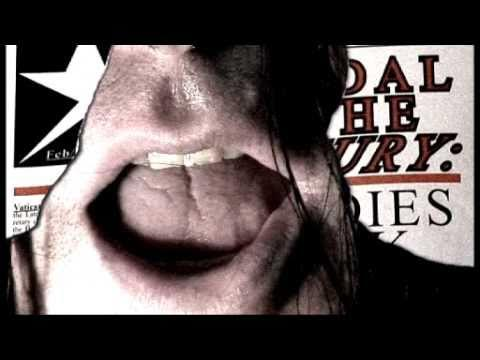 DESTRUCTION - Hate Is My Fuel (OFFICIAL MUSIC VIDEO)