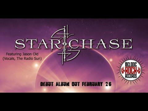 Star Chase - Wings Of Tomorrow (Debut Album)