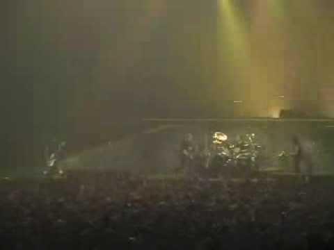 Metallica: Damage, Inc. (MetOnTour - Antwerp, Belgium - 2003)