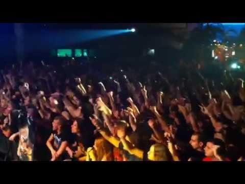 Manowar In Madrid, Spain (2010)!