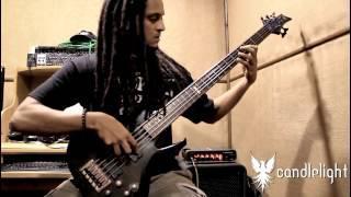 Ashwin Shriyan - Trail Of Devastation (Bass Play-Through) - Preview
