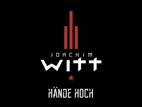 Joachim Witt -