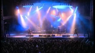 My Dying Bride - She is the Dark (recorded live at the Summer Breeze festival)