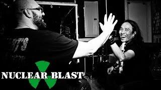 "DEATH ANGEL - ""The band talks about returning to Audiohammer Studios"" (OFFICIAL TRAILER)"
