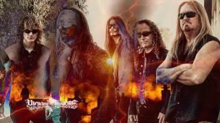 Vicious Rumors - 1000 Years (Official Lyric Video)