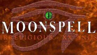 MOONSPELL - Irreligious XX Anos (Trailer) | Napalm Records