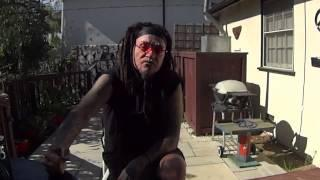 """SURGICAL METH MACHINE - Al Jourgensen On The Track """"I'm Invisible"""" (INTERVIEW)"""