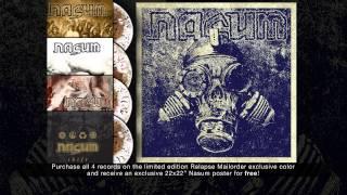 NASUM - Deluxe Vinyl Reissues Trailer
