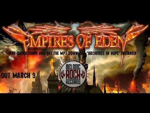 Empires Of Eden - Architect Of Hope