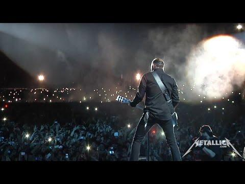 Metallica: Blackened (MetOnTour - Bogotá, Colombia - 2014)
