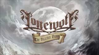 LONEWOLF - The Heathen Dawn Full Album
