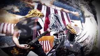 "Amon Amarth ""As Loke Falls"" (LYRIC VIDEO)"