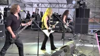 "FREEDOM CALL - ""Power&Glory"" (live)"