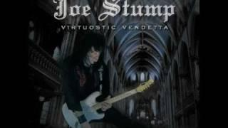 Joe Stump - Virtuostic Vendetta teaser