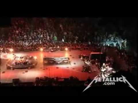 Metallica: Fuel (MetOnTour - Charlottesville, VA - 2009)