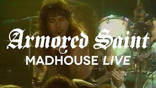 """Armored Saint """"Madhouse"""" (LIVE VIDEO)"""