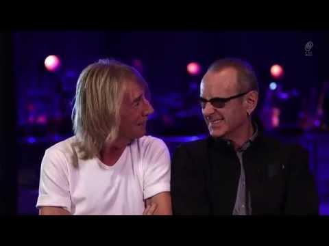 Status Quo 'Aquostic! Live At The Roundhouse