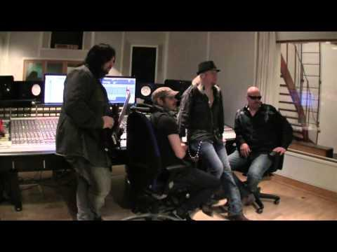 Impera - 2013 Album Announcement