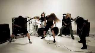 """Battlecross """"Never Coming Back"""" (OFFICIAL VIDEO)"""