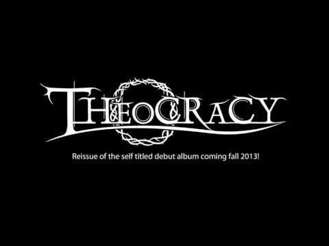 Theocracy Re-mixed Debut Album Teaser #1