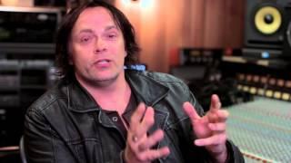 Dream Theater In The Studio (Episode 4)