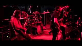 "The Black Dahlia Murder ""A Shrine to Madness"" Live on 11/09/2012"