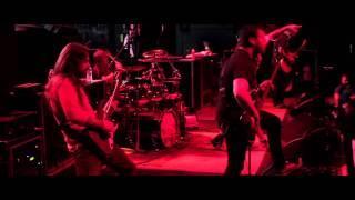 "The Black Dahlia Murder ""A Shrine to Madness"" Live on 11/09/2012"