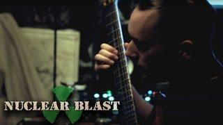 FALLUJAH - Making of 'Dreamless' #2 (OFFICIAL TRAILER)