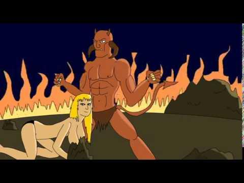 MANOWAR - Let The Gods Decide (Fan Video)