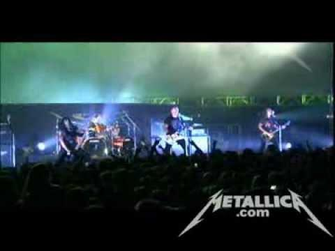 Metallica: Harvester Of Sorrow (MetOnTour - Call Of Duty: Black Ops Launch Party - 2010)