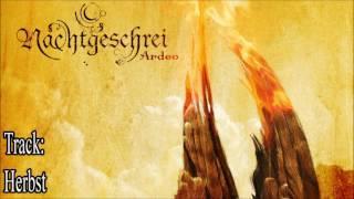 NACHTGESCHREI - Ardeo Full Album