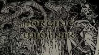 """Amon Amarth """"Forging Mjölnir"""" Part 1"""