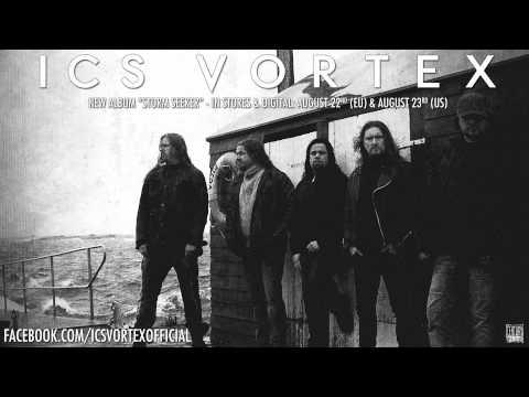 ICS Vortex - Odin's Tree (OFFICIAL ALBUM TRACK)