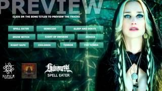 PREVIEW - Huntress - Spell Eater | Napalm Records
