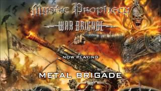 MYSTIC PROPHECY - War Brigade Full Album