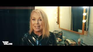 "Kim Wilde ""Here Come The Aliens"" Track-by-Track Interview: ""Pop Don't Stop"""