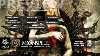 PREVIEW - MOONSPELL - Omega White | Napalm Records