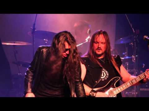 LEHMANN - Like A Rock Video Clip