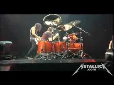 Metallica: Overkill (MetOnTour - Cologne, Germany - 2009)