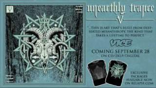 "UNEARTHLY TRANCE - ""The Horsemen Arrive In The Night"""