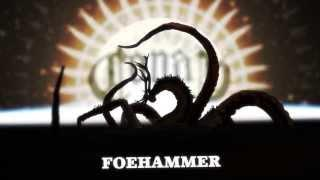 CONAN - Foehammer (Teaser #2) | Napalm Records